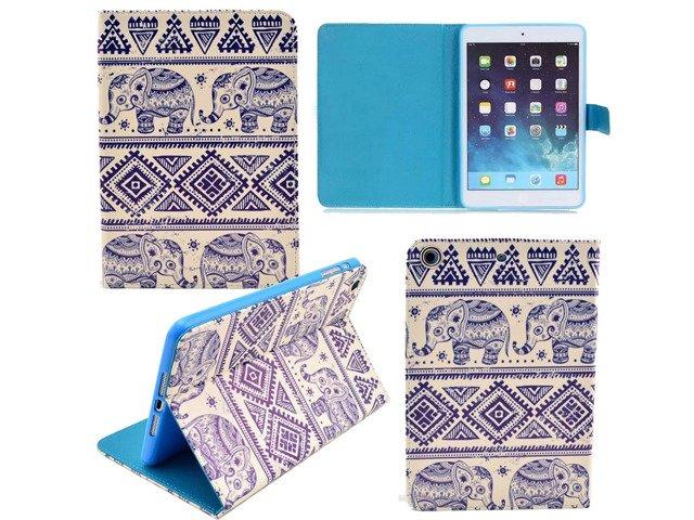 ETUI Case Obudowa FUTERAŁ iPad 2 3 4 SŁOŃ SŁONIE