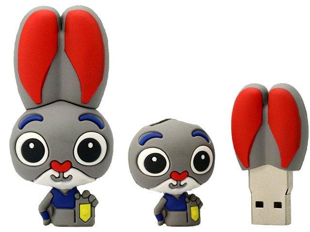 PENDRIVE CHOPS Zwierzogród Pamięć Flash USB