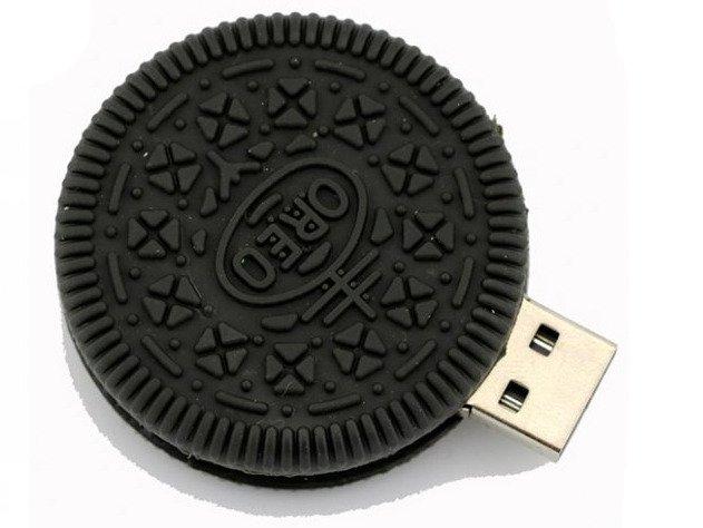 PENDRIVE Ciastko OREO USB Flash WYSYŁKA 24h 16GB