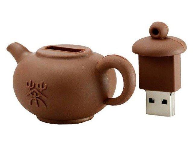 PENDRIVE DZBANEK Imbryk Herbata FLASH 32GB
