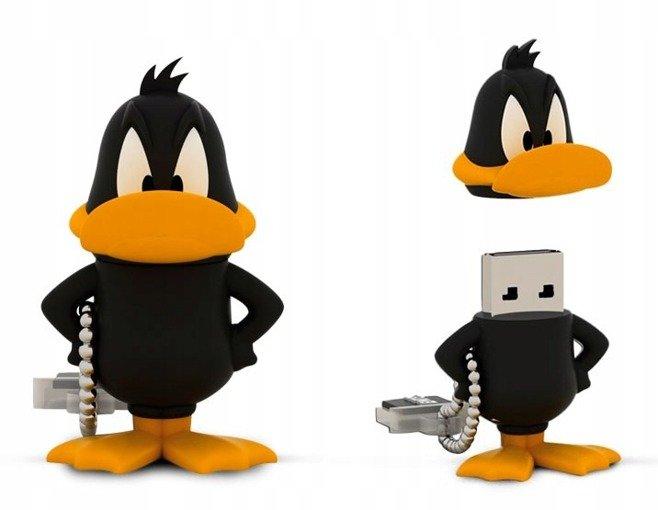 PENDRIVE KACZOR Duffy Duck PREZENT FLASH USB 32GB