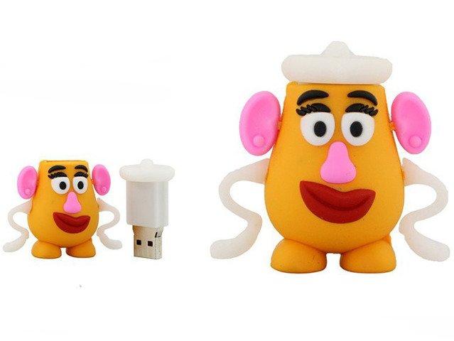 PENDRIVE PANI Bulwa Toy Story BAJKA Flash USB 8GB