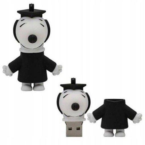 PENDRIVE SNOOPY PIESEK BAJKA PAMIĘĆ FLASH USB 16GB