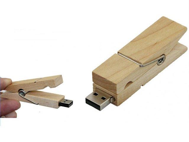 PENDRIVE SPINACZ Do Prania USB PAMIĘĆ FLASH 8GB