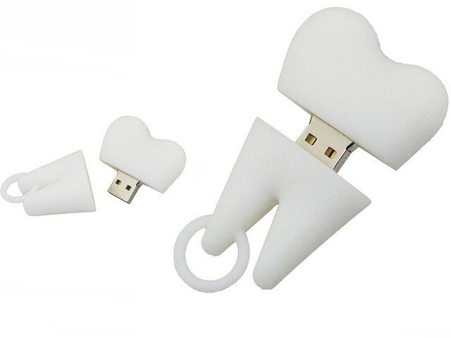 PENDRIVE ZĄB Dentysta USB Flash PAMIĘĆ 32GB